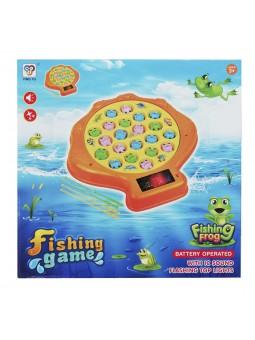 Joc de pesca