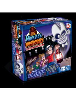 Mansion Misterio