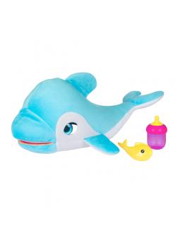 Blu Blu nou baby dofí