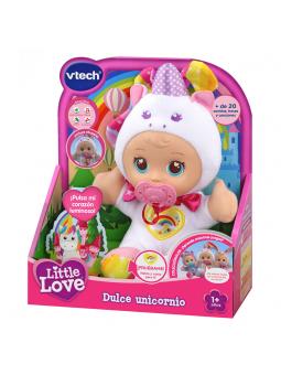 Lillte Love Dulce Unicorn