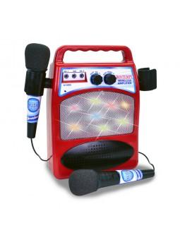 Karaoke Boom Box