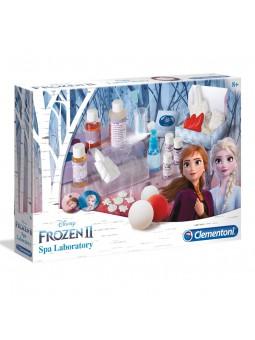 Frozen 2 Laboratori de bellesa Spa