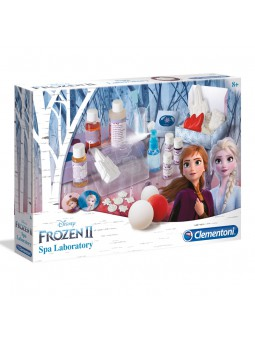 Frozen 2 laboratori Spa