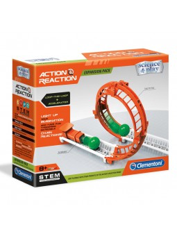 Action & Reaction Looping +...