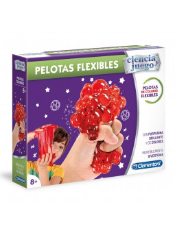 Pilotes flexibles