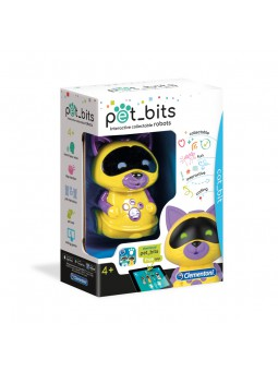 Pet-Bits gat