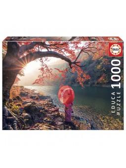 Puzzle 1.000 Alba al riu...