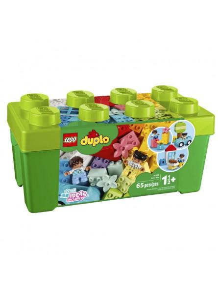 LEGO® Duplo Caixa de Maons