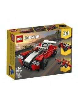 LEGO® Creator 3en1 Esportiu