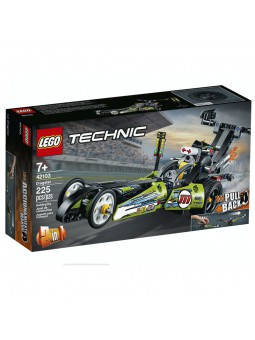 Dragster LEGO® Technic