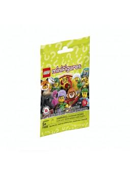 LEGO Minifigures 19a Edició