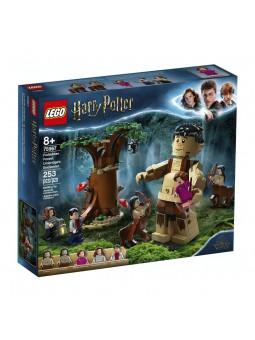 LEGO® Harry Potter Bosc Prohibit: L'Engany de Umbridge