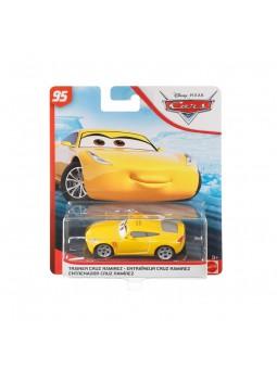 Cars 3 cotxes personatges Cruz Ramírez