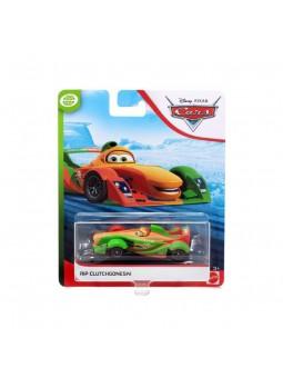 Cars 3 cotxes personatges...