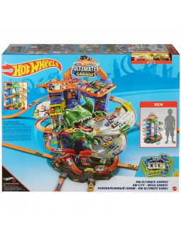 Hot Wheels new ultimate...
