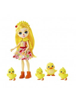 Enchantimals Dina duck i...