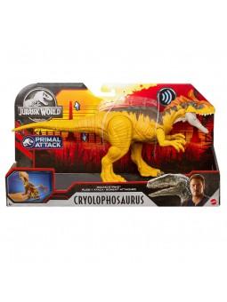 Jurassic World dinosonidos...