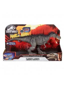 Jurassic World total...