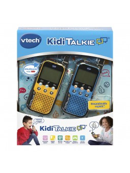 VTech KidiTalkie 6 en 1