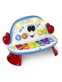 Funky El Piano Orquestra