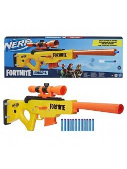 Nerf Fortnite Basr