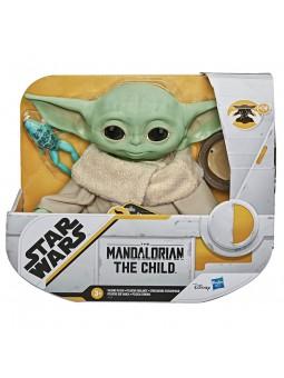 Star Wars The Child peluix