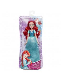 Nina Brillantor Reial Ariel