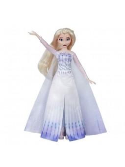 Frozen 2 Nina cantarina Elsa