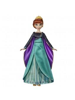Frozen 2 Nina cantarina Anna