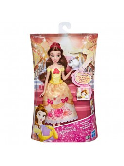Disney Princess Nines...