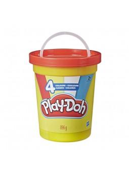 Play-Doh Super Cub