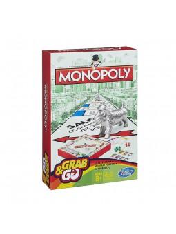 Monopoly viatge