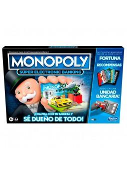 Monopoly Super electrònic...