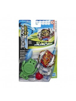 Beyblade Pack Introducció...