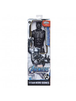 Avengers Titan Hero Figuri...