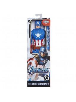 Avengers figures Titan...