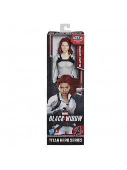 Avengers Black Widow...