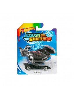 Hot Wheels Vehicles color...