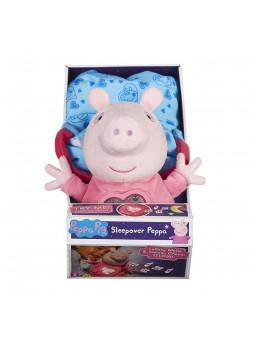 Peppa Pig festa de pijames