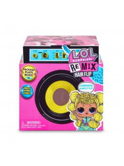 L.O.L Surprise Remix Doll