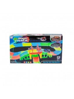 Pista Magic Track 316 peces