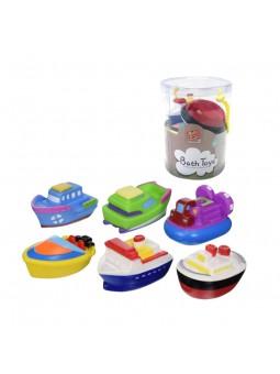 Pot joguines de bany