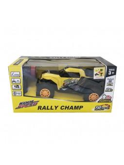 Cotxe ral·li racer veloç R/C