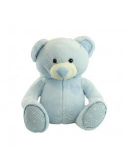 Peluix blau 50 cm