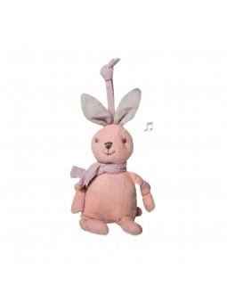 Conillet rosa carilló