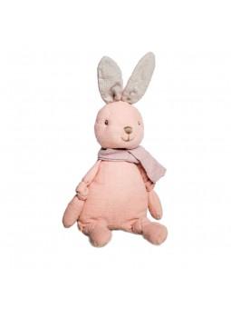Conillet rosa 32 cm rosa