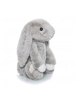 Conillet gris 30 cm