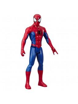 Figura Marvel Titan Spider-man
