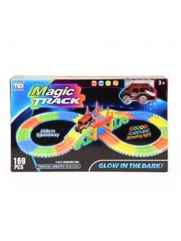 Pista Magic Track 169 peces