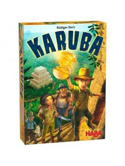 Haba | Karuba